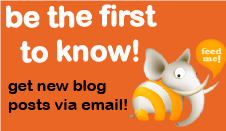 get new blog posts delivered to your inbox