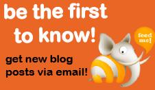 social media blog subscription