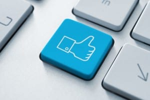 How to get more facebook likes twitter followers