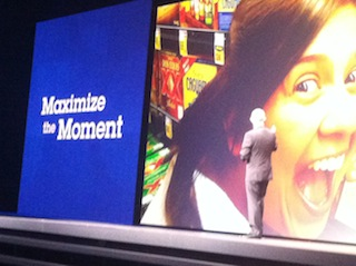 ibm smarter commerce maximize moment passion