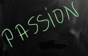 entrepreneur monetize your passion
