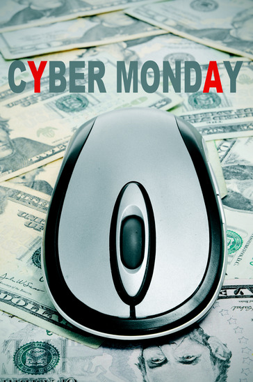 cyber monday marketing tips for the procrastinating marketer