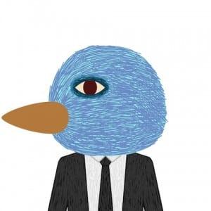 twitter persona worksheet template