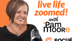 social zoom factor podcast training platform