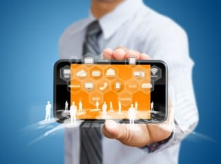 mobile marketing modern customer ecommerce