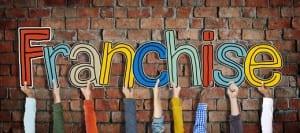 franchise social media marketing