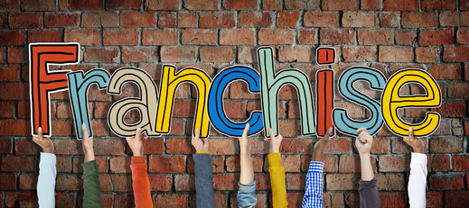franchise social media marketing
