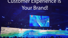customer experience brand adobe summit
