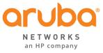 aruba networks hp