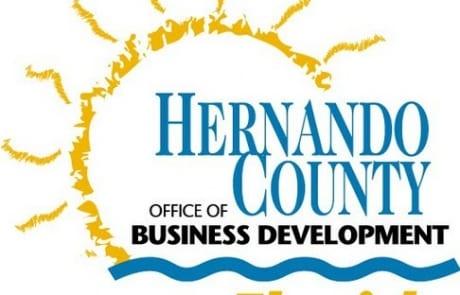 hernando county business development florida