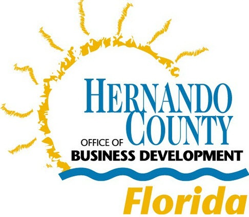 hernando county business development florida