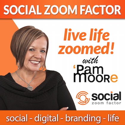 social zoom factor podcast