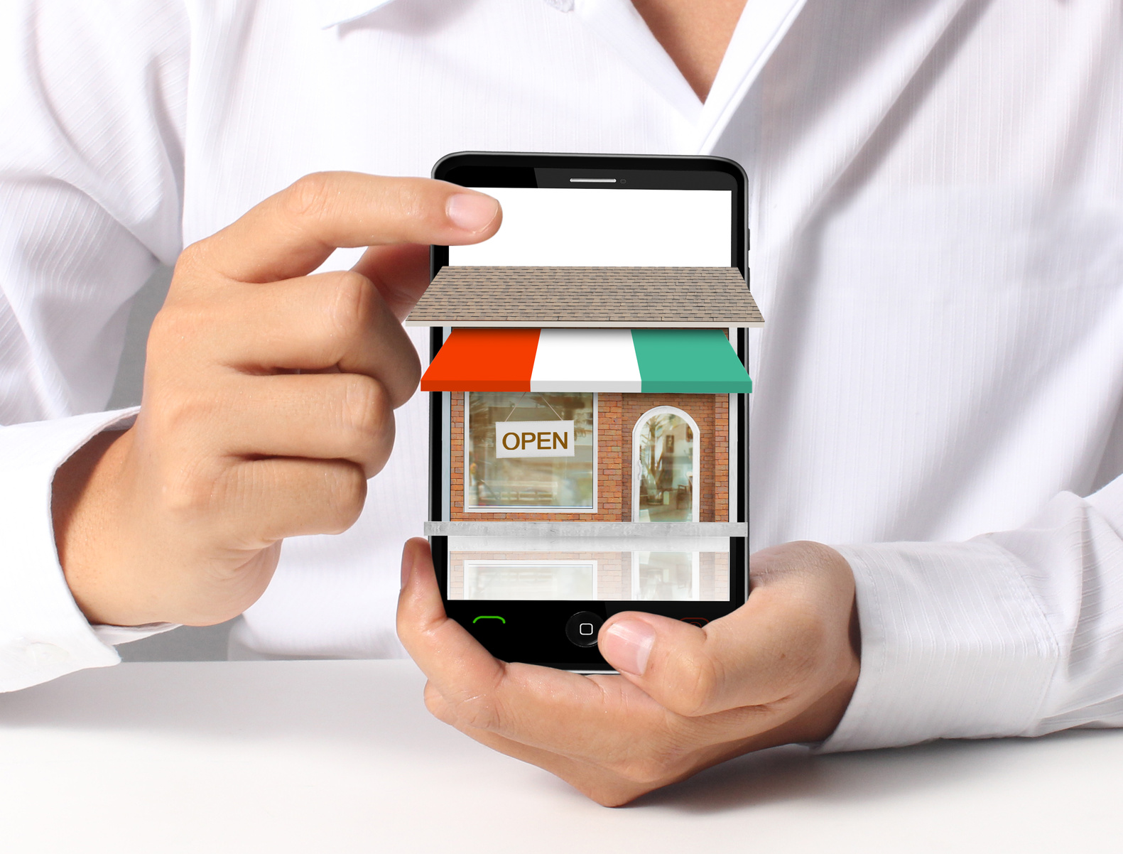 social selling increase sales with social media