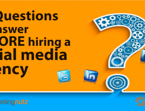 Hiring a Social Media Agency? Answer These 10 Questions First!