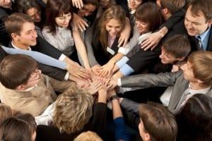 social media community activation
