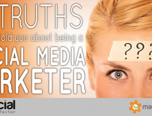 Want a Social Media Marketing Career? Here are 10 Truths Nobody Ever Told You