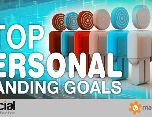 7 Personal Branding Goals To Develop Your Social Brand Strategy in 2017