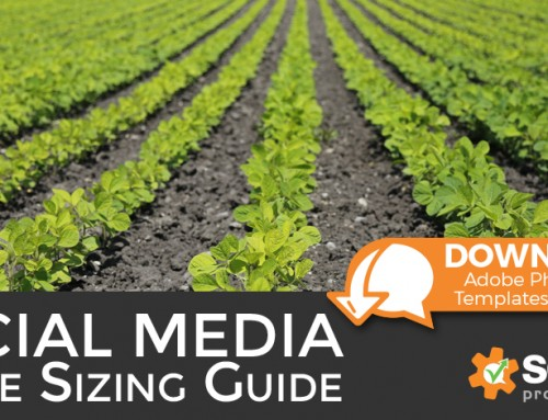 Ultimate Social Media Image Sizing Guide + Adobe Photoshop Templates