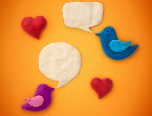 Use These 10 Tips to Make Your Tweets More Human