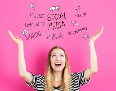 Is your content top of social media and facebook feed worthy?