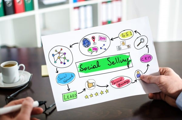 Social Selling: 4 Things You Need from Your Buyer Before You Can Sell to Them