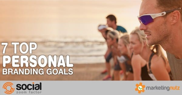What Why How to Define Personal Branding Goals