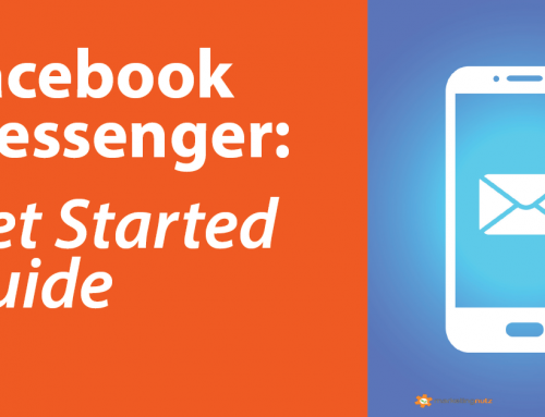 Facebook Messenger for Business 101: Get Started Guide [download now]