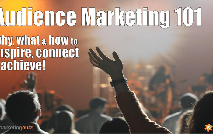How to Develop an Audience First Marketing Strategy for Your Business