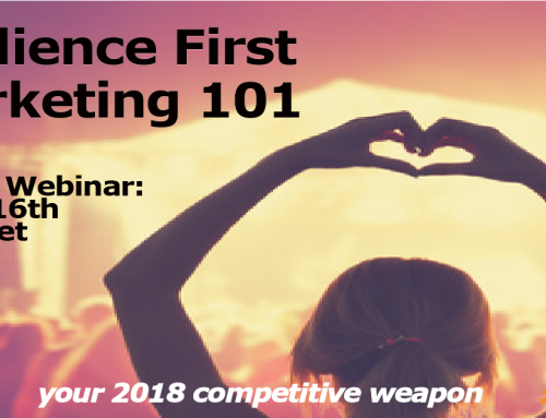 How to Create a Customer First Social Media Marketing Strategy in 2018 – FREE Webinar