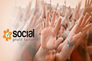 Social Profit Factor Social Media Training Marketing Nutz for Home Page