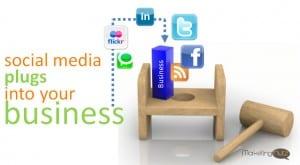 social business integration