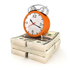 value of time entrepreneur small business owner