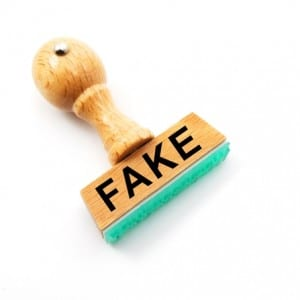 fake or authentic facebook fans
