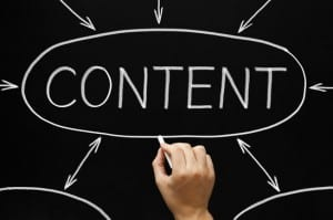 content marketing tips social media