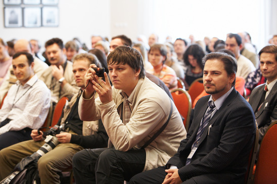 social media conferences and events tips