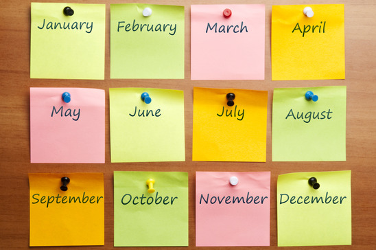 Content Marketing Editorial Calendar to Rock Social Media Marketing