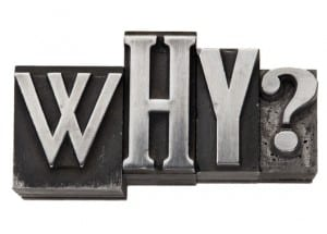 social business strategy plan ask why