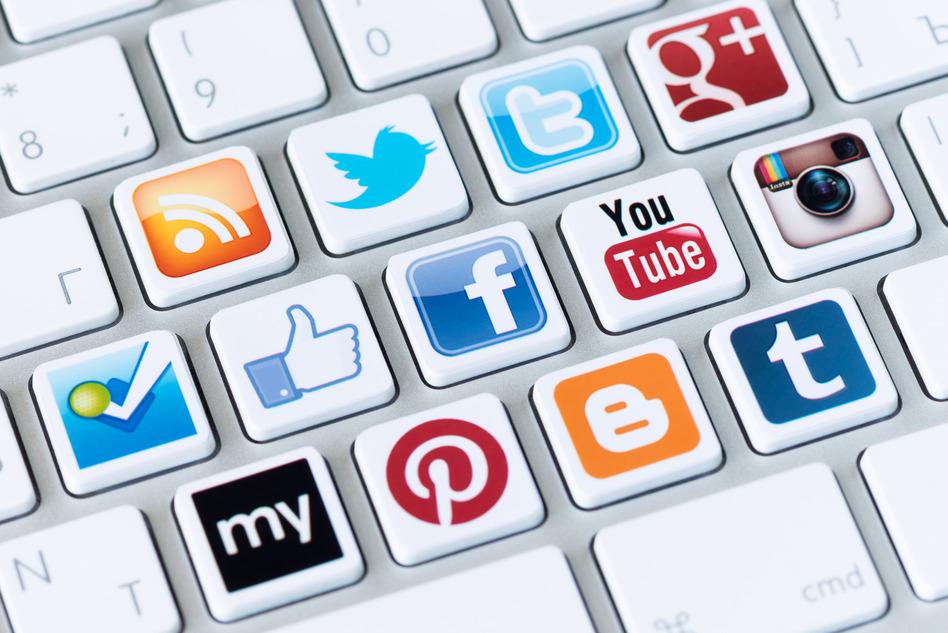 corporate social media training workshops