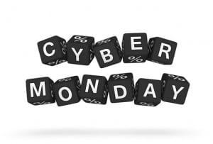 cyber monday marketing tips