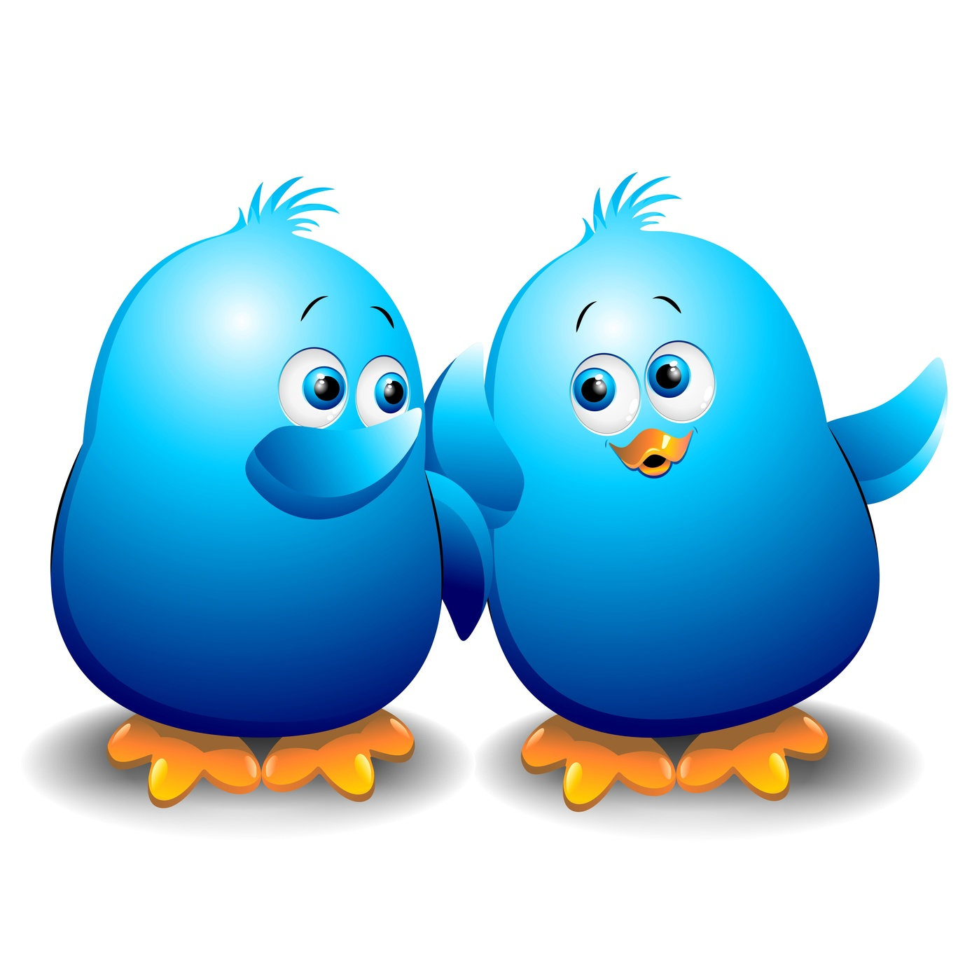 twitter for business content marketing