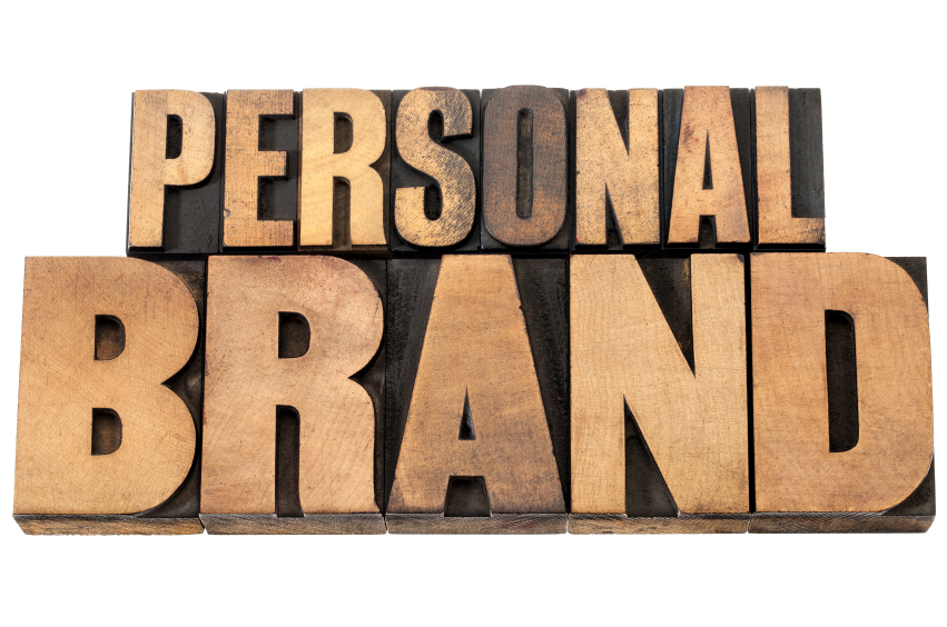 personal brand training executive coaching