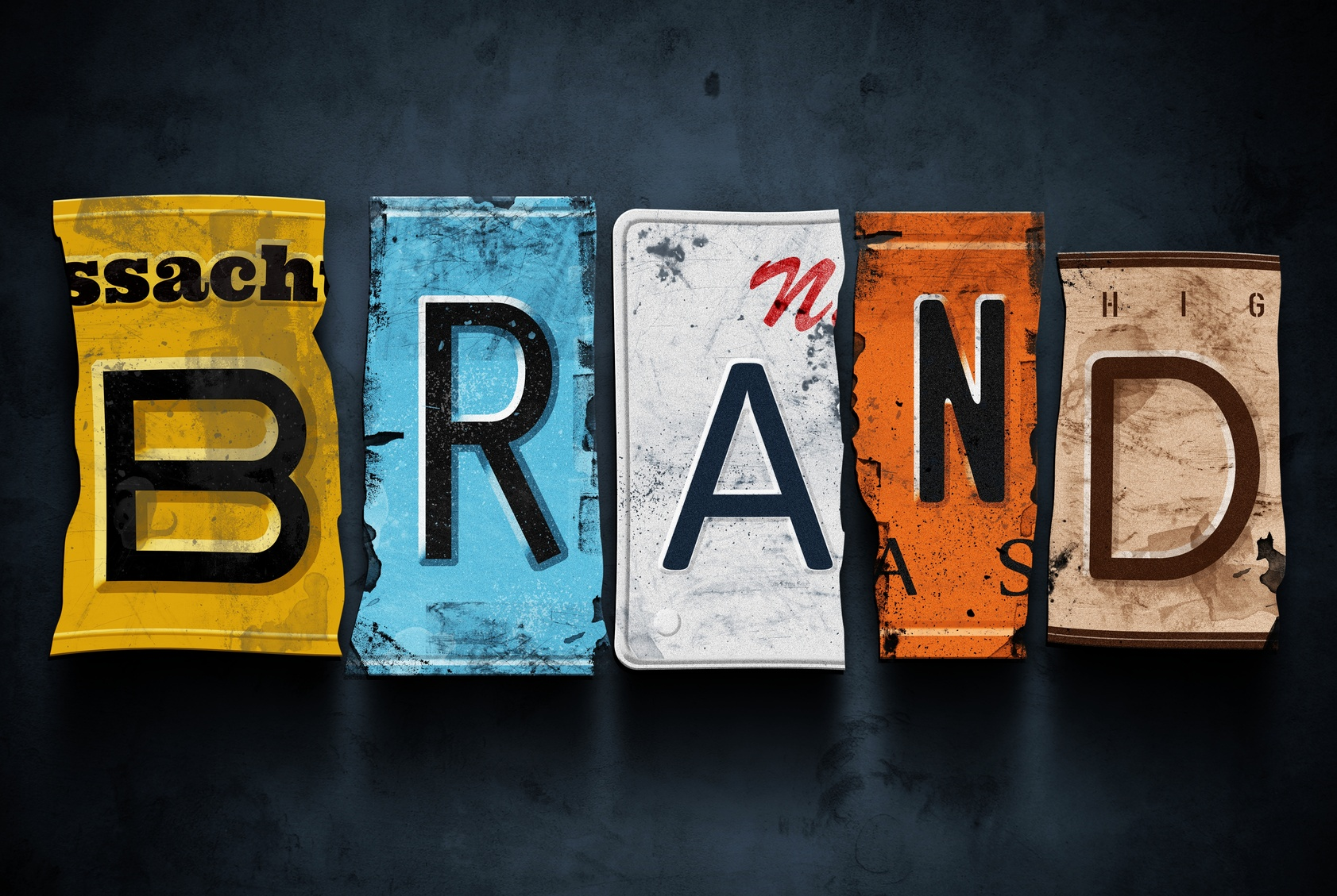 brand strategy in a nutshell
