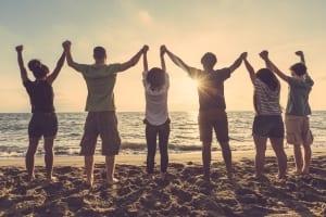 social media community growth strategies and tactics