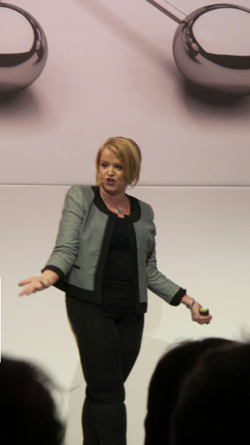 keynote speaker social business poland insurance association