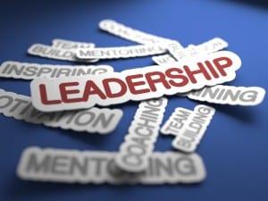 social digital leadership