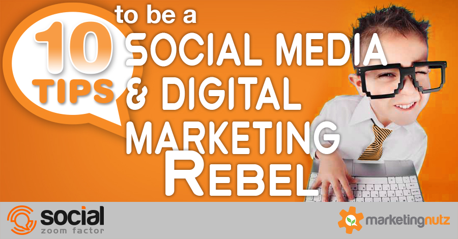 social marketing leader strategy and tips