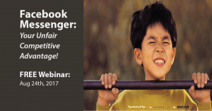 Facebook Messenger for Small Business Plan Strategy Training Webinar