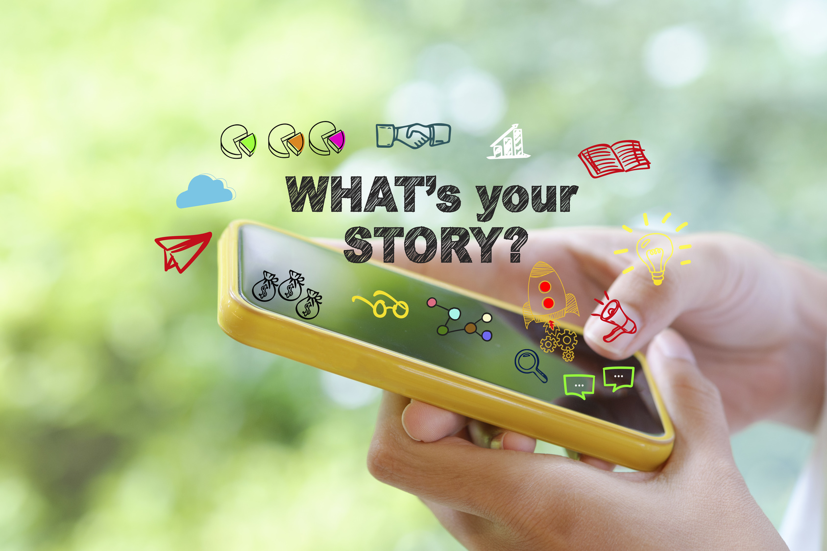Brand Storytelling in a Nutshell: 10 Foundations of Success