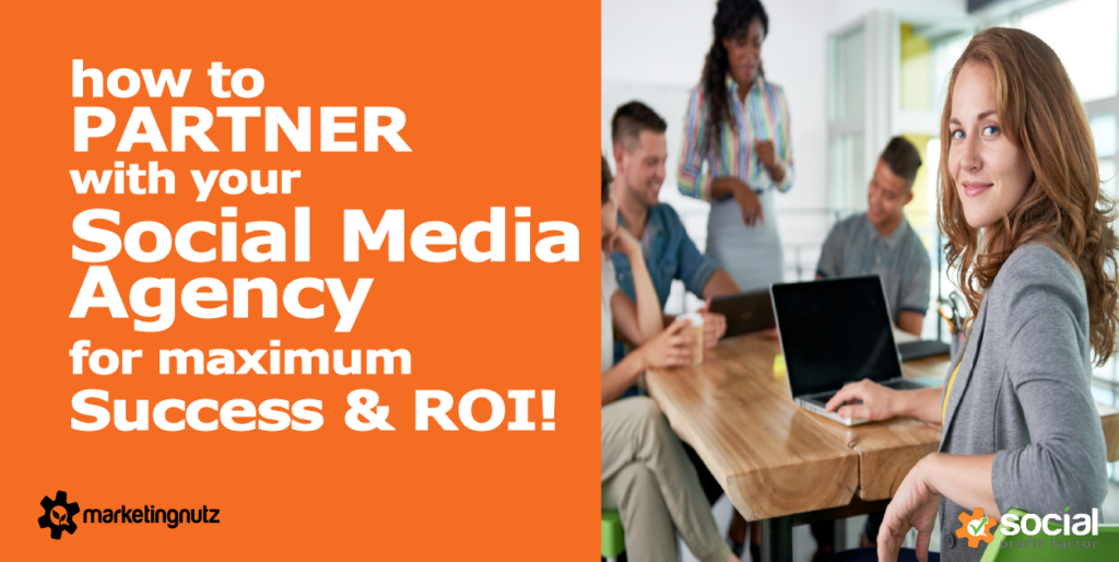 How to Hire and Partner with a Social Media Marketing Agency for Big Results