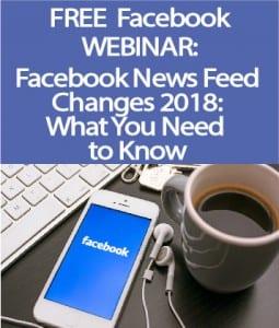 Facebook News Feed Training Webinar for Business